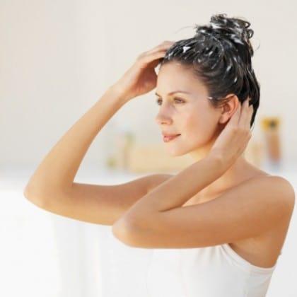 tre ricette shampoo naturale