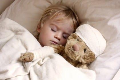I consigli per affrontare al meglio il ricovero del bambino in ospedale