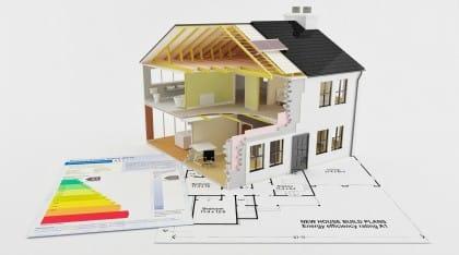 """Il progetto """"Habitami"""" per la riqualificazione energetica dei condomini"""