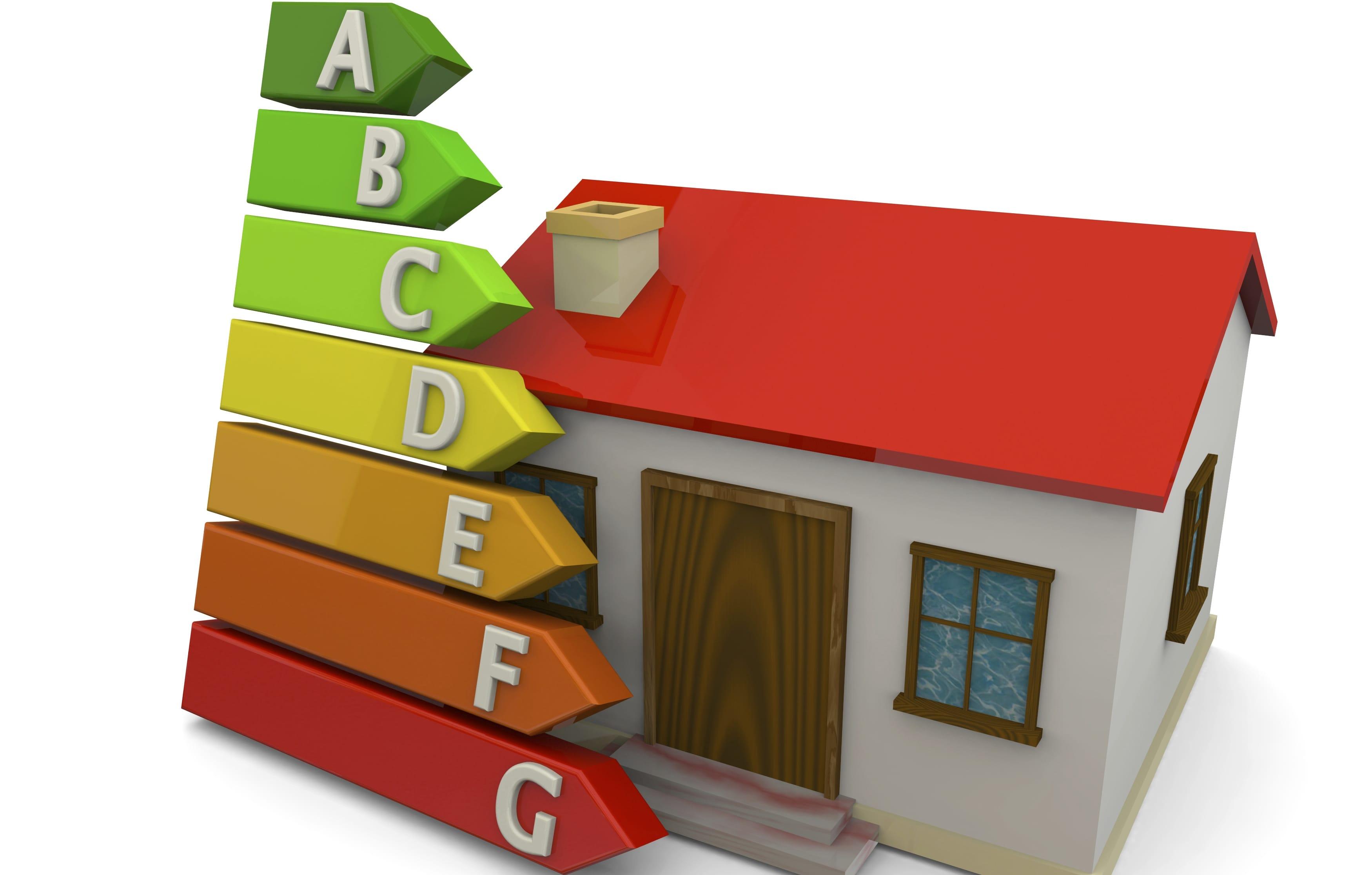 Casa immobiliare accessori risparmio energia elettrica - Costo metano casa ...