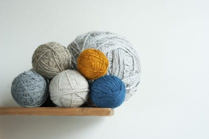 progetto the wool box