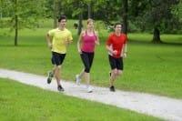 Diabete e ipertensione: i rischi crollano quando si cammina