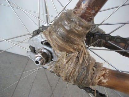 Come costruire una bici in bamboo