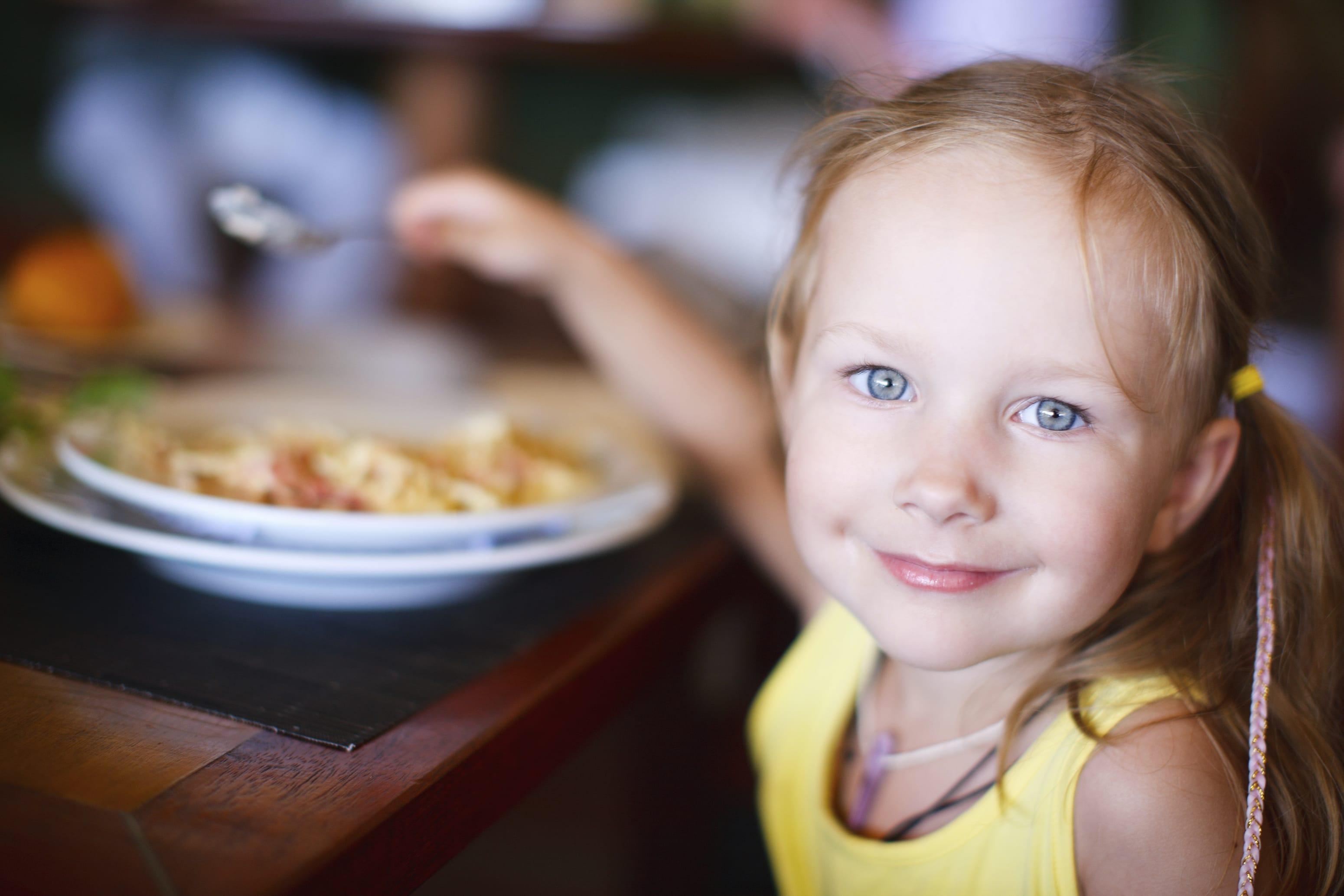 Cibi surgelati ai bambini, come renderli più gustosi