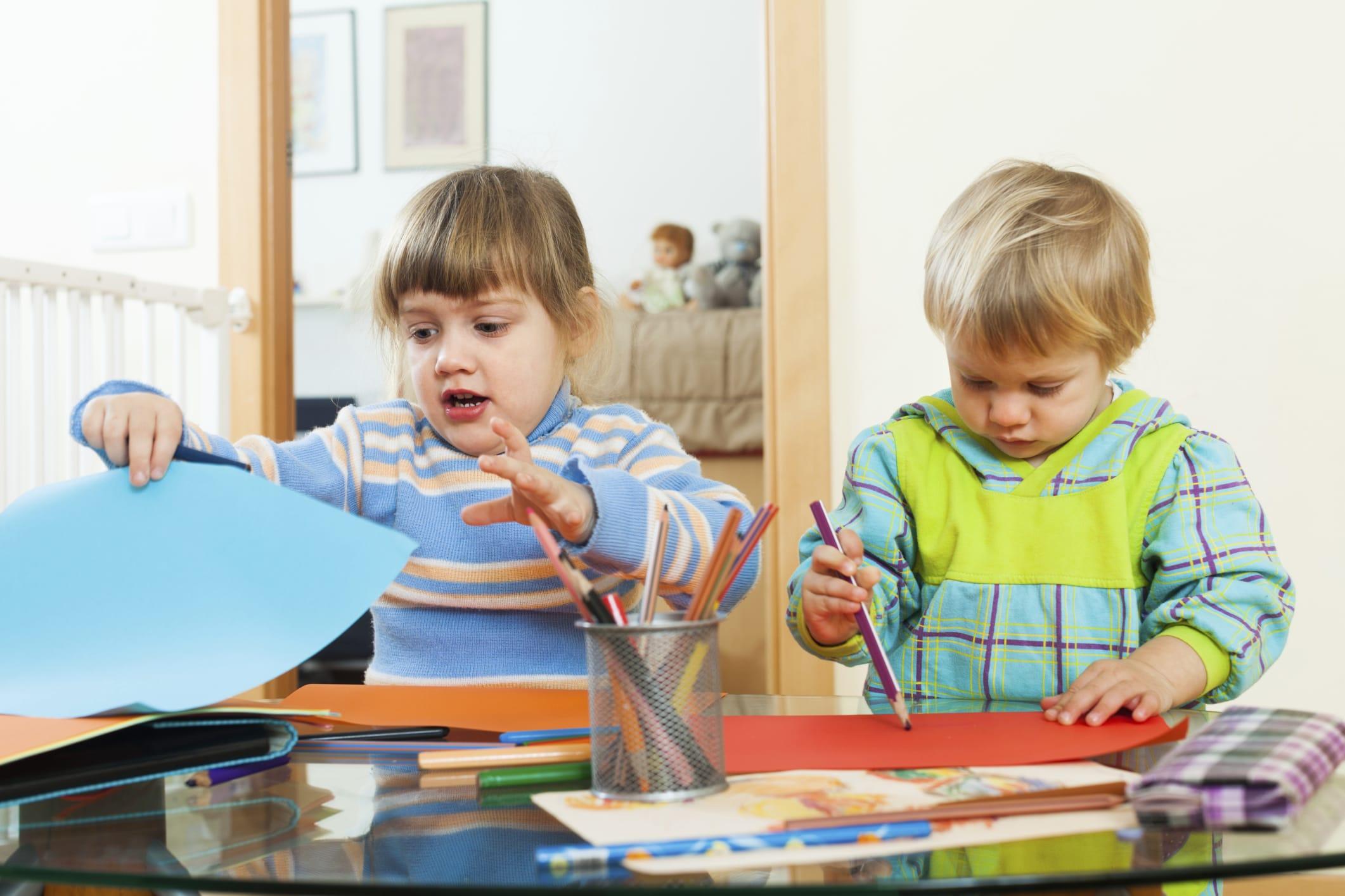 Cosa fare in casa con bimbi piccoli non sprecare - Cosa conviene per riscaldare casa ...