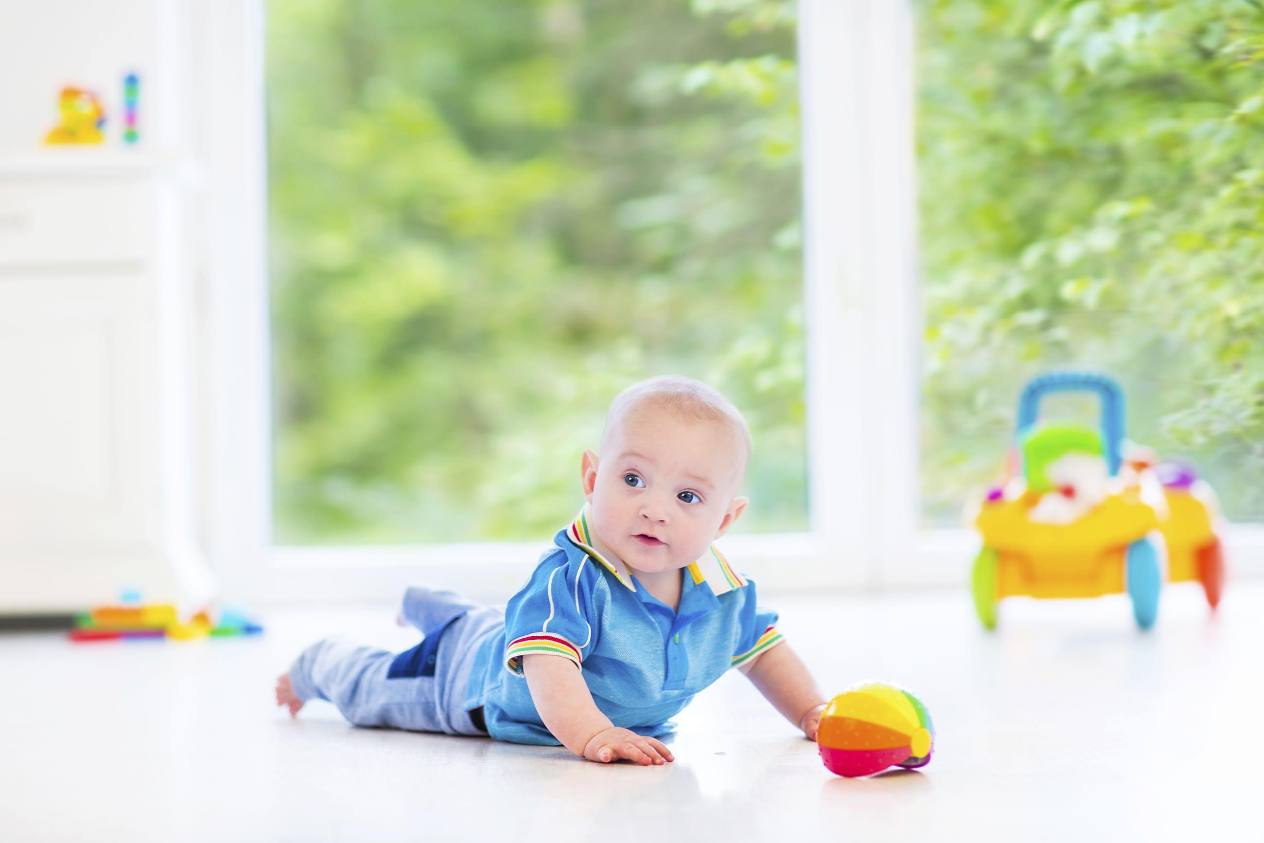 Cosa fare in casa con bimbi piccoli non sprecare for Piccoli piani colonica con foto