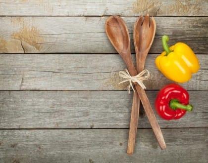 Cucinare con gli scarti, il progetto dell'associazione culturale L'Appeso