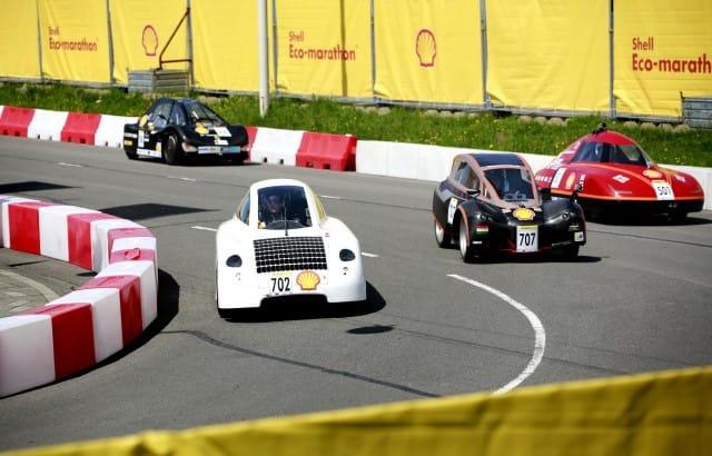 Eco Marathon: arriva l'auto che fa 3mila chilometri con un litro di benzina