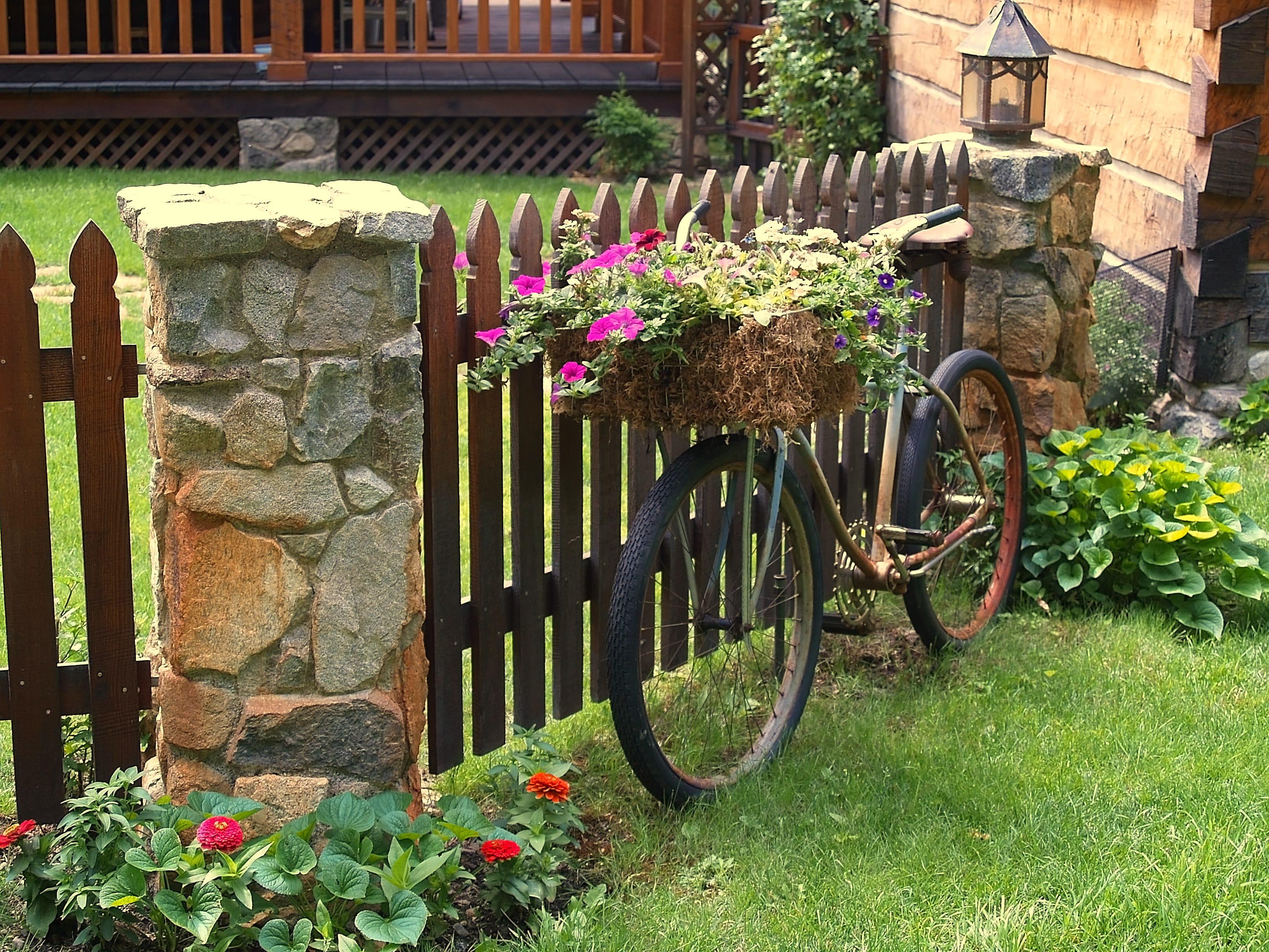 Giardino ecosostenibile e contro gli sprechi 5 consigli - Idee per creare un giardino ...