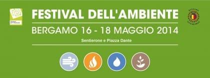 Giardino sostenibile a emissioni zero: tutte le novità al Festival dell'Ambiente di Bergamo