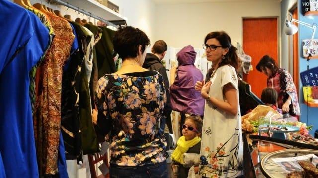 Redo Factory, cinque giovani donne e la passione per la moda sostenibile