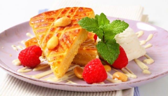 torta di mandorle senza farina: la ricetta