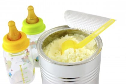 Lo scandalo dei prezzi italiani del latte in polvere per neonati