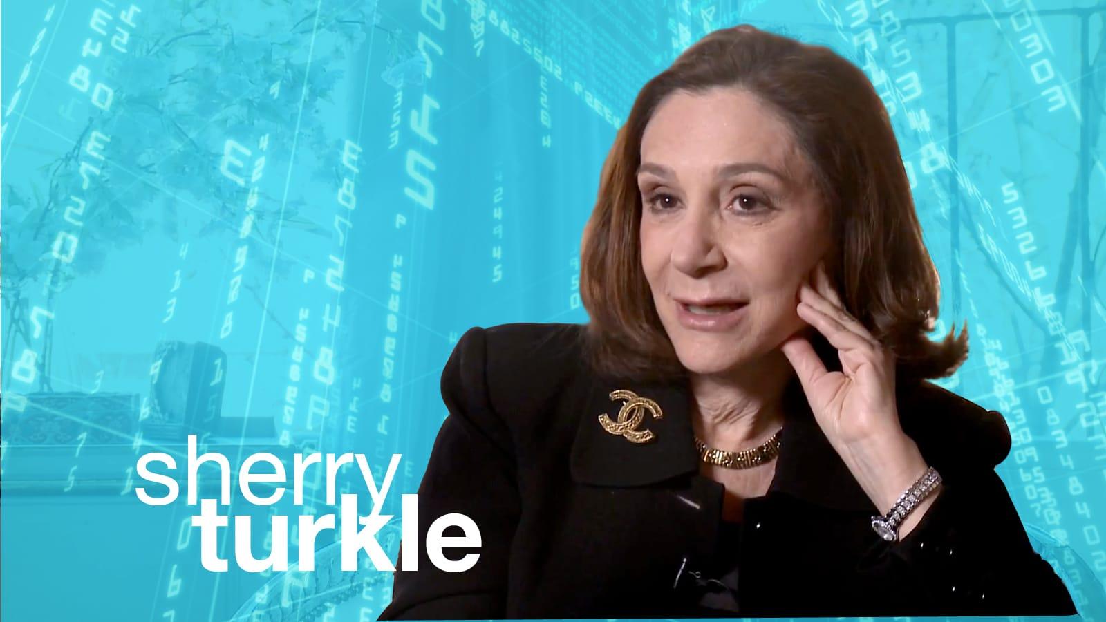 Torniamo a parlare con qualcuno, e non solo a qualcuno attraverso la Rete (Sherry Turkle)