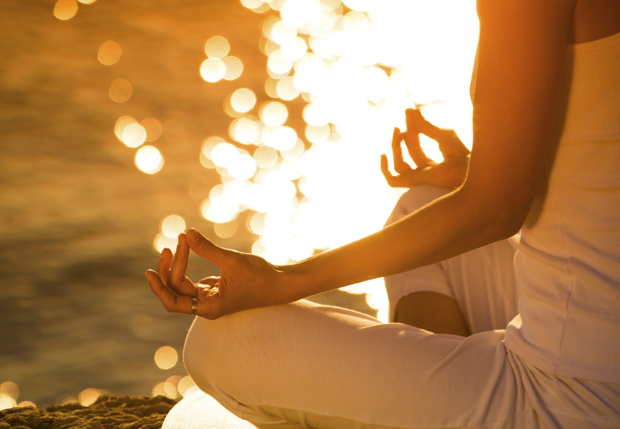 app per fare yoga