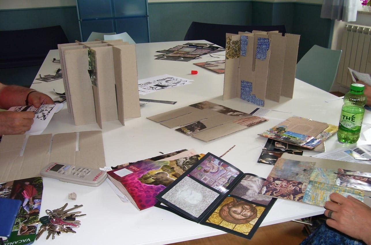 Arte e recupero: il progetto di Antonio Falleti e del Dipartimento di Salute Mentale di Trieste