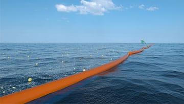 Boyan Slat: come eliminare la plastica dagli oceani