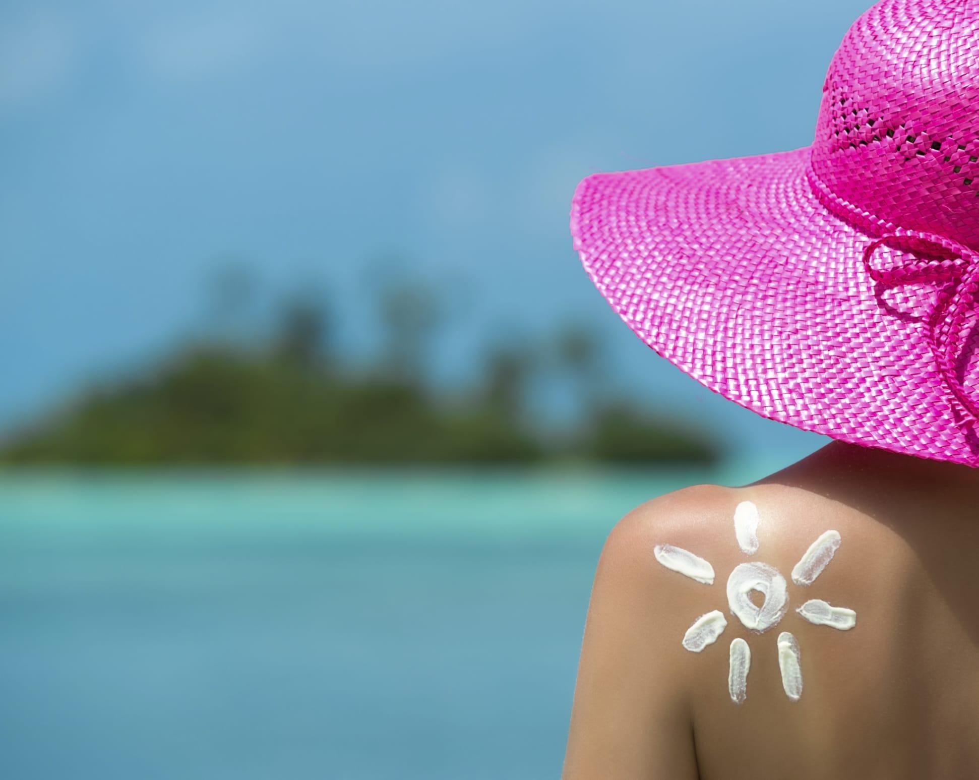 Come mantenere l'abbronzatura estiva: i rimedi naturali