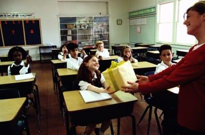 Idee regalo da fare alle maestre per la fine dell'anno scolastico
