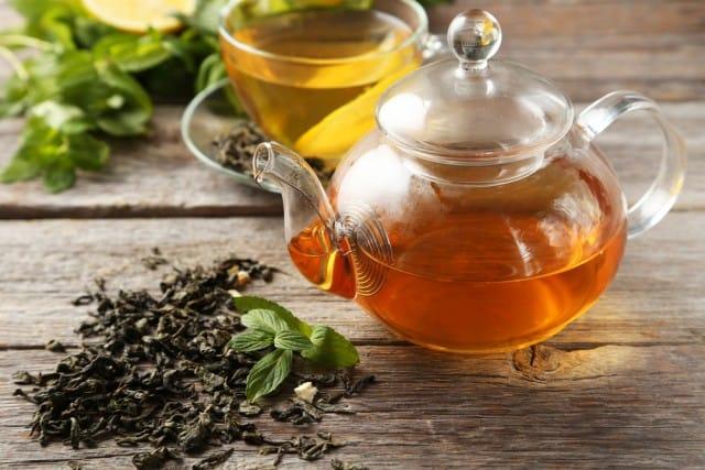 Tè verde: tutti gli effetti benefici per la salute