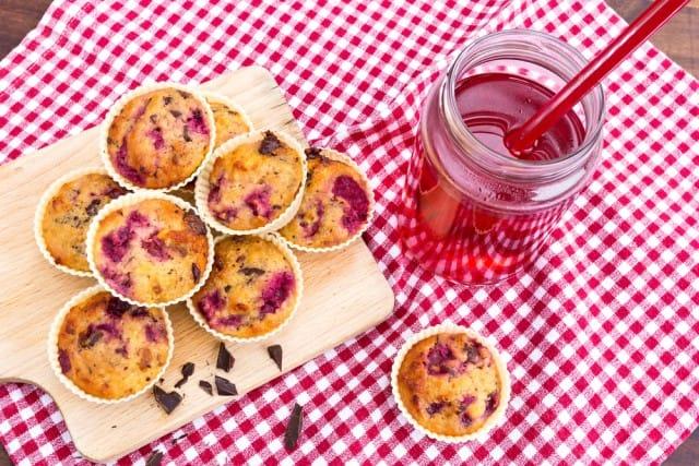 ricetta-muffin-ciliegie-senza-burro-latte (2)