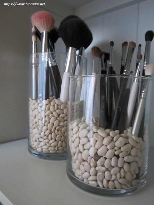 Riciclo creativo bicchieri di vetro non sprecare for Fai da te creativo