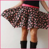 Fonte: Coroflot.com/ceciliafelli/Umbrella/Skirt