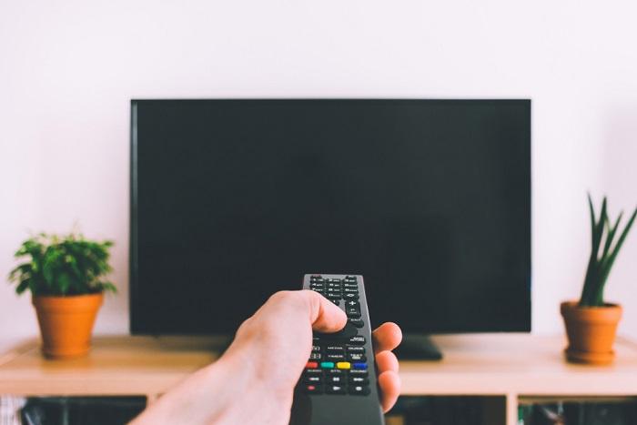 come risparmiare energia con il televisore