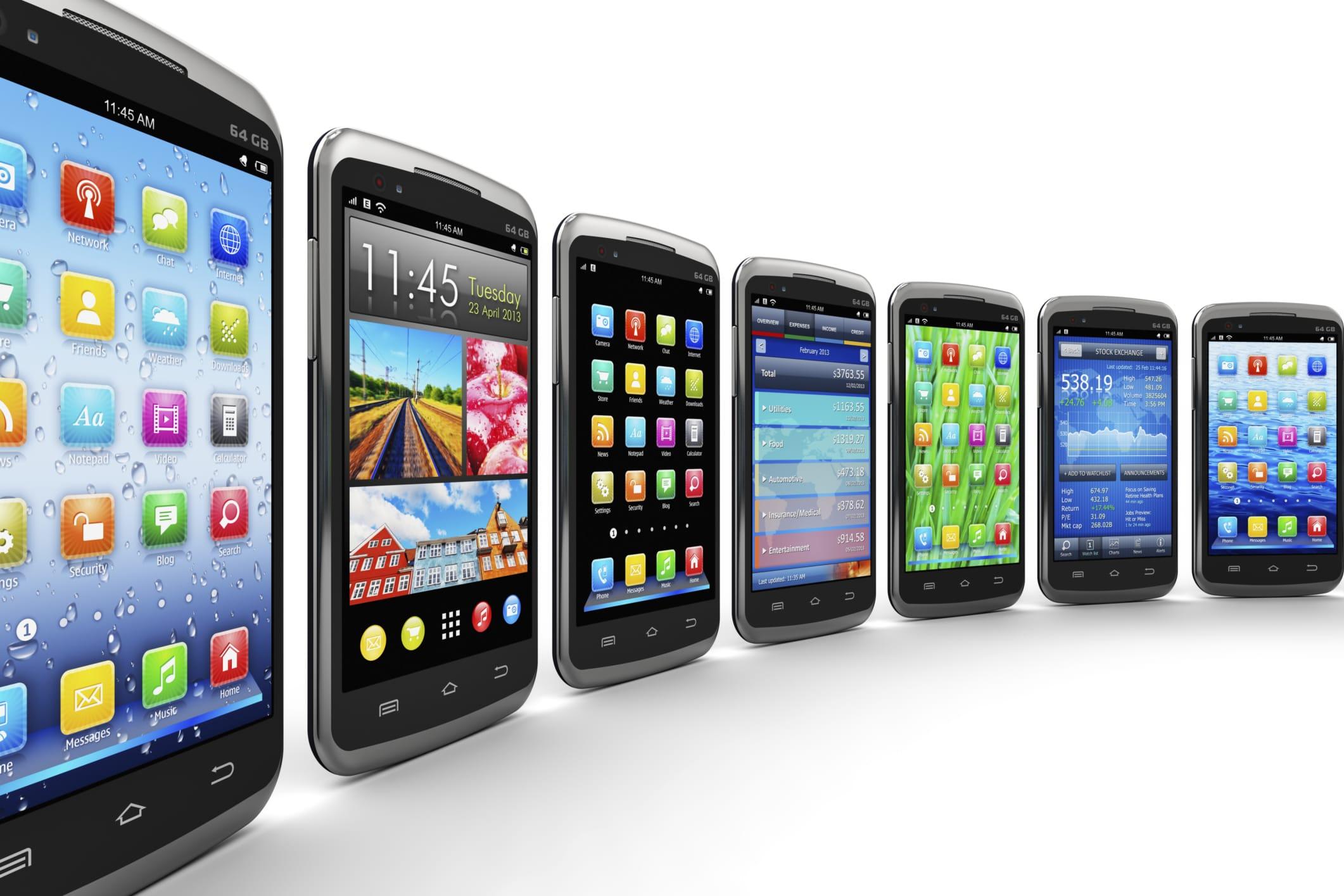 Smartphone low cost: ecco quali sono