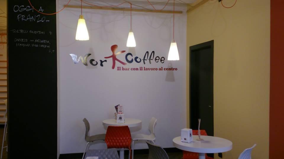 WorkCoffee Milano: il bar per chi cerca lavoro