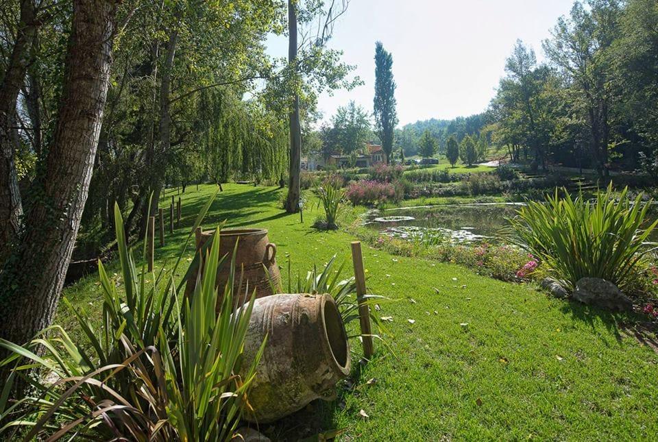 Azienda Agricola biologica La Pampa Relais