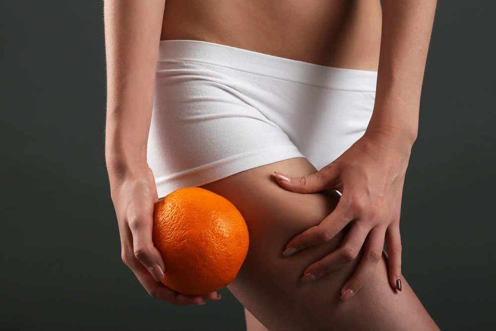 cibi adatti per combattere la cellulite