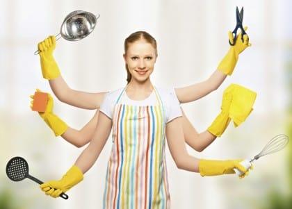 Ricette detersivi naturali per pulire il bagno