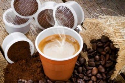 come ricaricare le capsule del caffè
