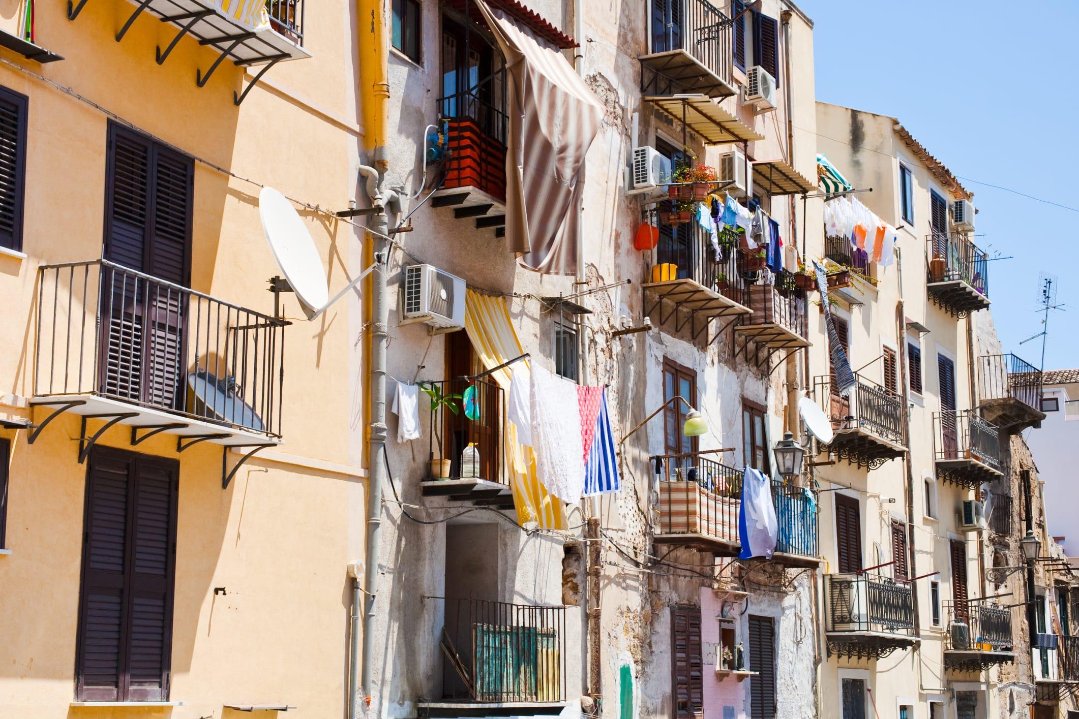Dove comprare casa a 1 euro non sprecare for Comprare casa a roma centro