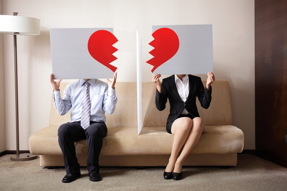 COME RECUPERARE UN MATRIMONIO IN CRISI