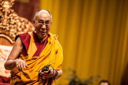 Dalai Lama: il successore potrebbe essere una donna