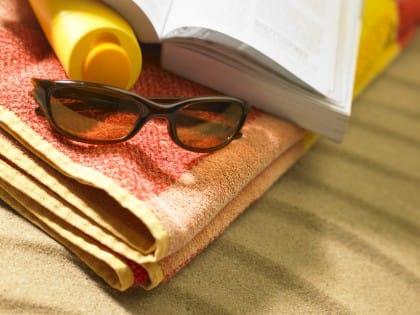 Libri da leggere in vacanza: i consigli di Slow Food