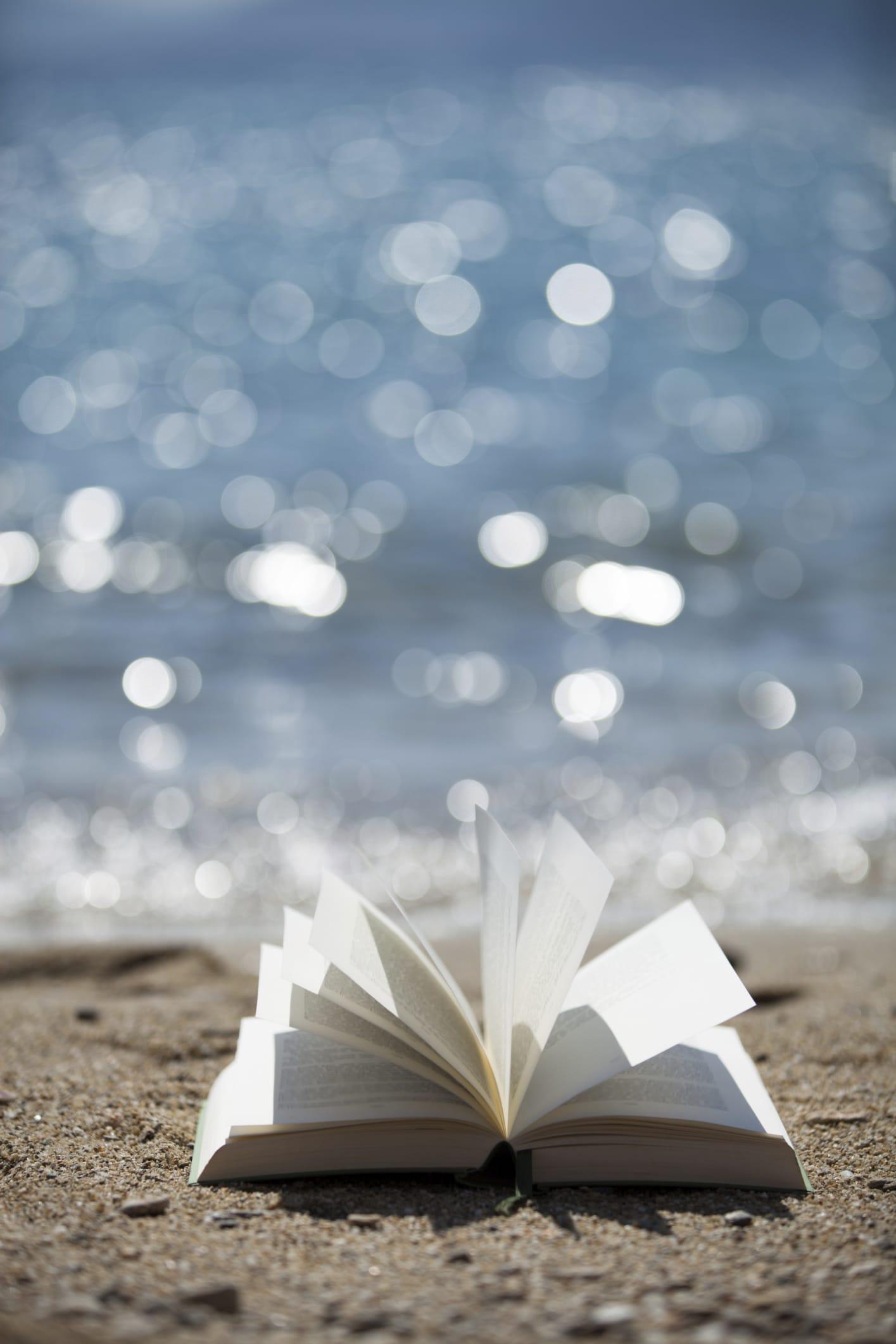 Libri da leggere in vacanza i consigli di lettura di slow for Libri da leggere