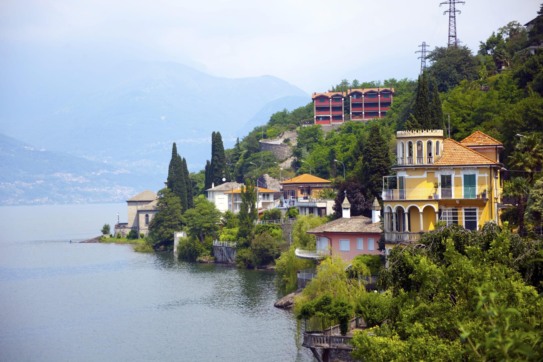 Rete ostelli Lombardia: il portale per le vacanze low cost
