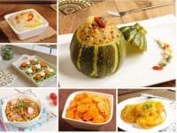 Ricette con zucchine, tante preparazioni nutrienti e gustose, dall'antipasto al dolce (Foto)