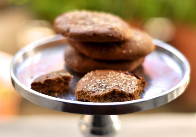 Polpa di scarto del centrifugato: la ricetta per trasformarla in tanti deliziosi eco-biscotti
