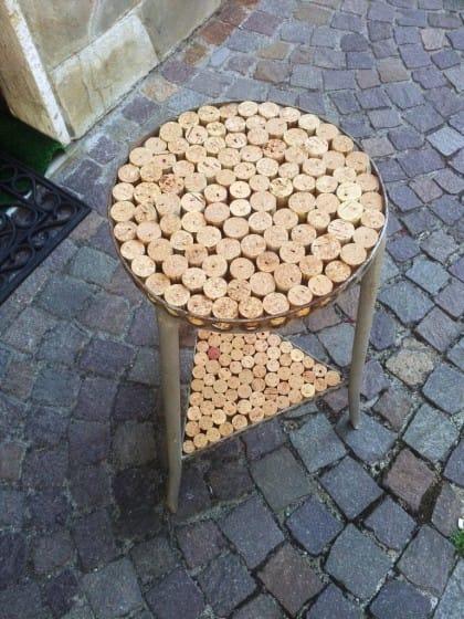 Riciclo creativo vecchi mobili: le idee del Laboratorio creativo di Busto Garolfo