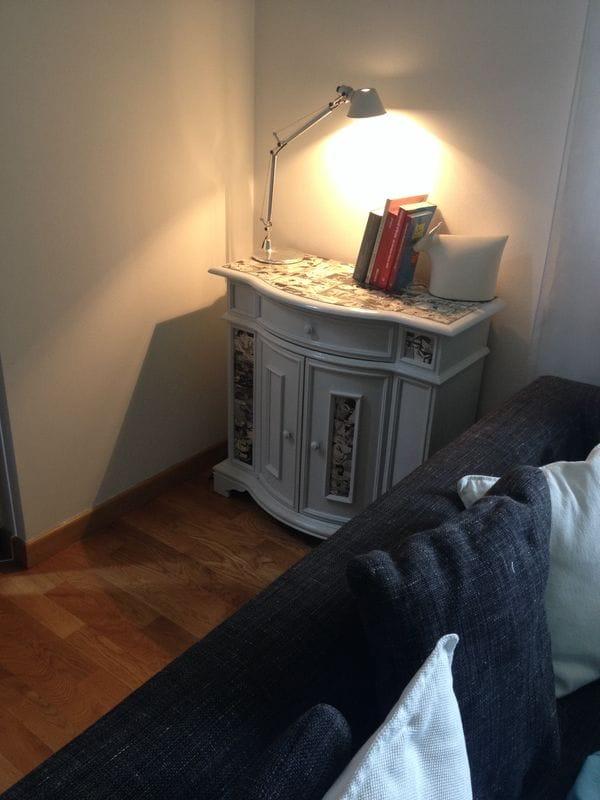 Riciclo creativo vecchi mobili il laboratorio di busto - Riciclo mobili vecchi ...