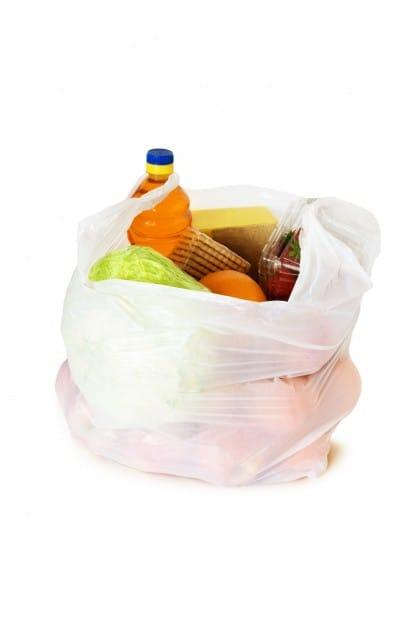 Riduzione sacchetti plastica: la direttiva europea
