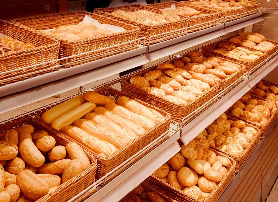 Spreco pane: a Roma 200 quintali finiscono nella spazzatura