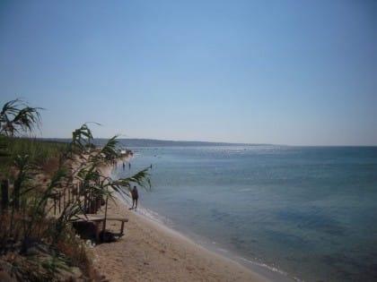Agri beach Eden Salento a Pescoluse, Marina di Salve