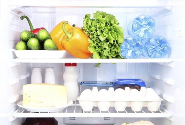 FrigOK, l'app che segnala i prodotti in scadenza conservati in frigorifero ed evita gli sprechi