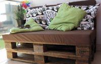 Vecchi vinili, bancali, pneumatici: idee per arredare la casa con gusto, all'insegna del riciclo