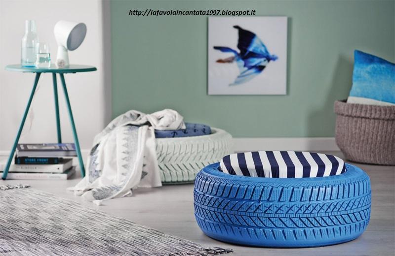Arredare casa con gusto non sprecare - Idee originali arredamento ...